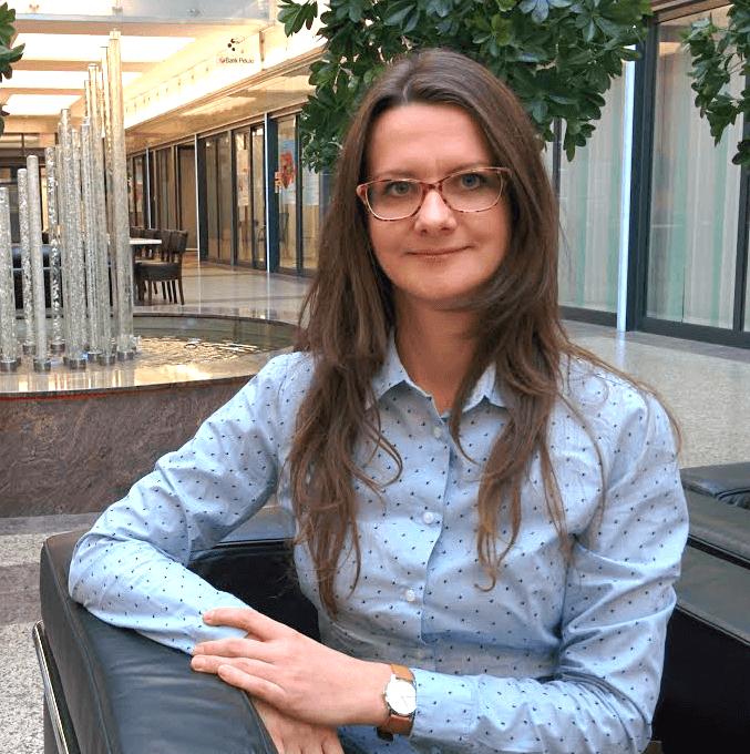 justyna bakowska