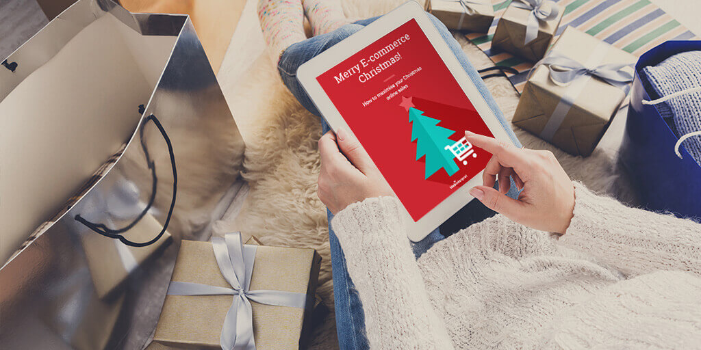 ecommerce christmas guidebook