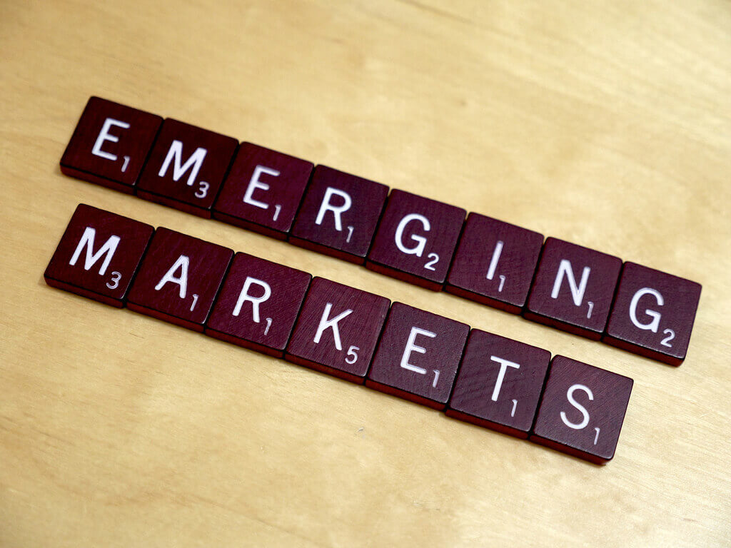 emerging markets online sales 3
