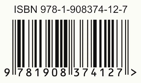 Product identifiers on eBay: ISBN