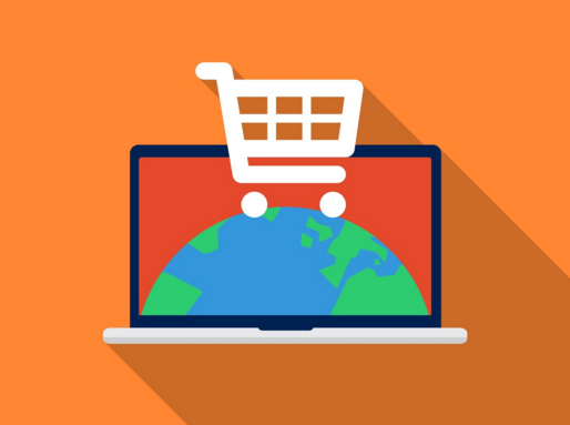 how to sell stuff online international