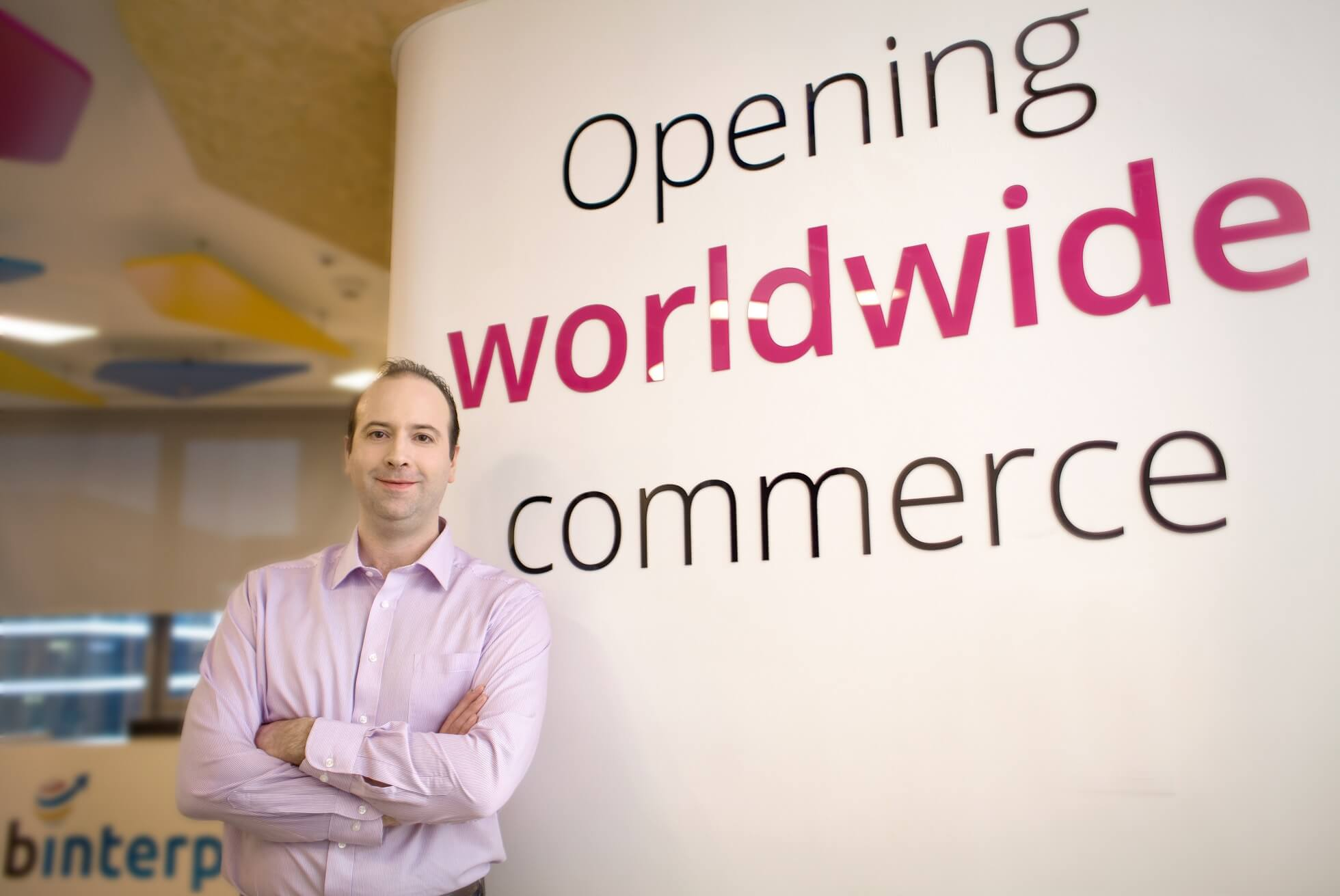 opening worldwide ecommerce
