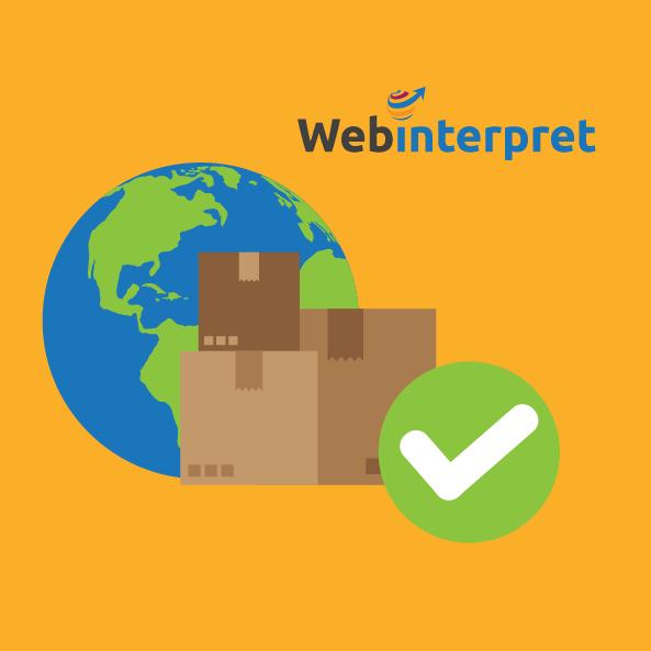 parcel forwarding online sales benefits