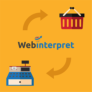 webinterpret global shipping online stores