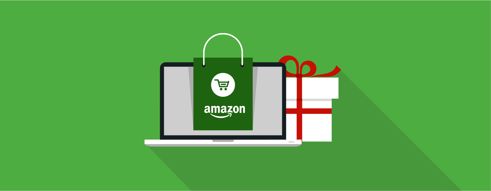 Grow your online sales on Amazon & benefit from FBA this holiday season