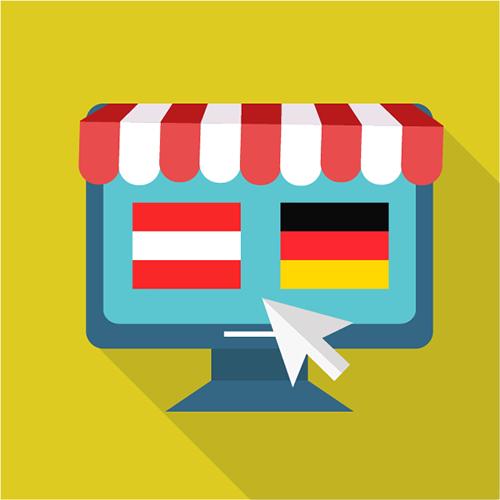 ecommerce-austria-vs-germany