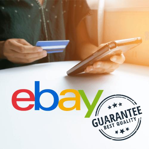 ebay ecommerce guarantee