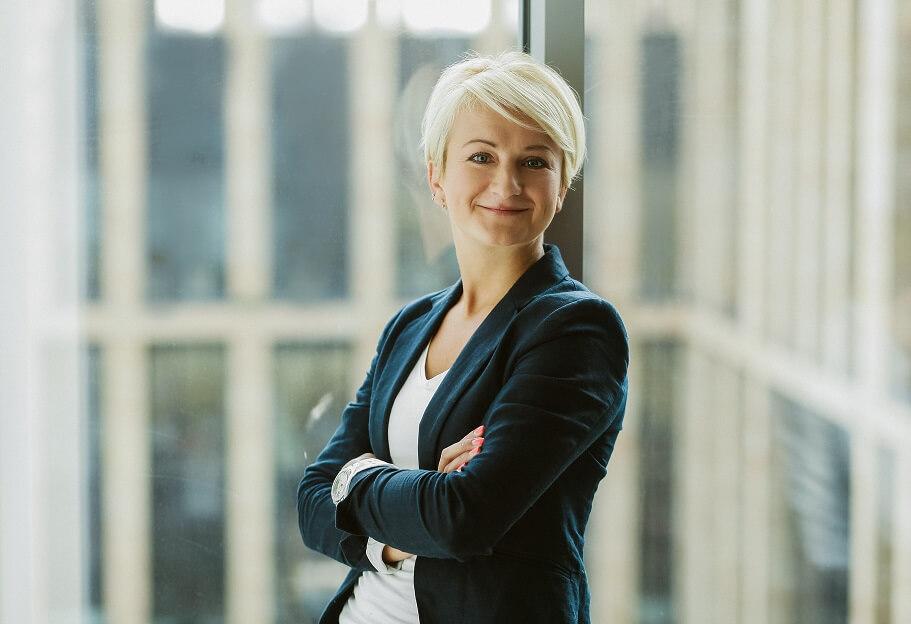 paulina bijok ecommerce sales expert