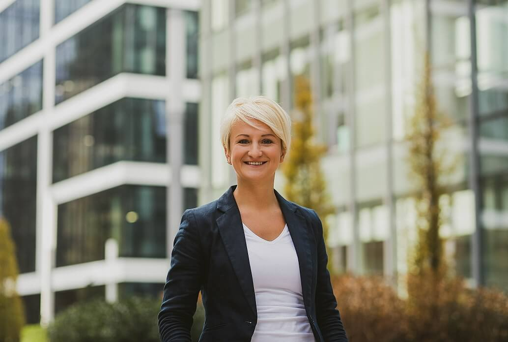 paulina bijok international ecommerce sales expert