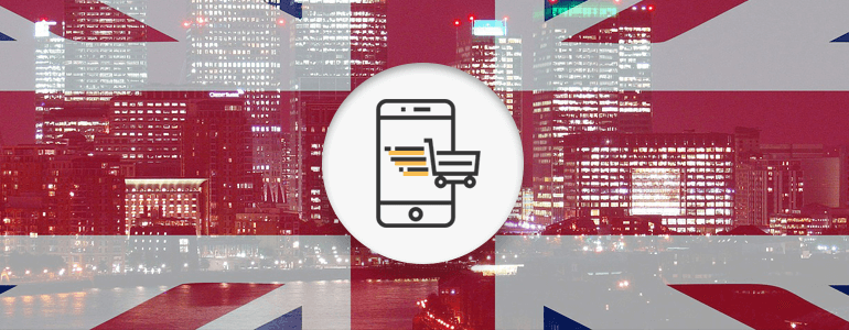 [FREE report] Ecommerce in the UK: the definitive guide