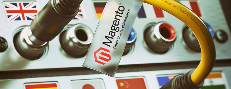 The comprehensive guide to translation for Magento