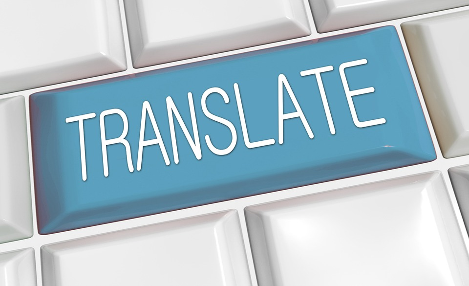 automatic translation 1