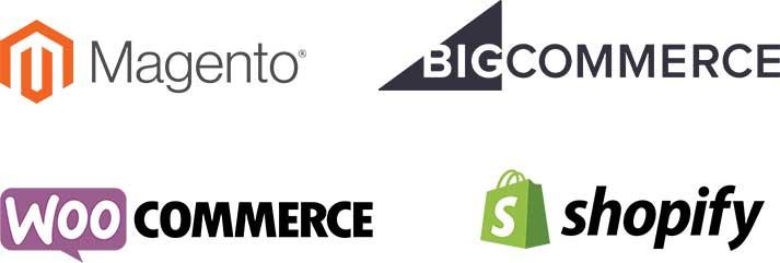 ecommerce logos 1