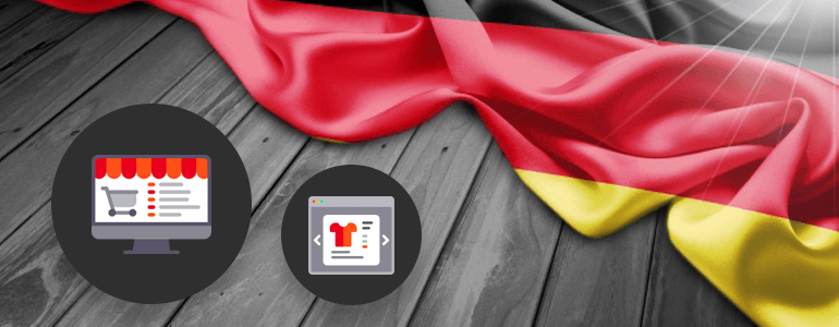 [FREE report] Ecommerce in Germany: the definitive guide