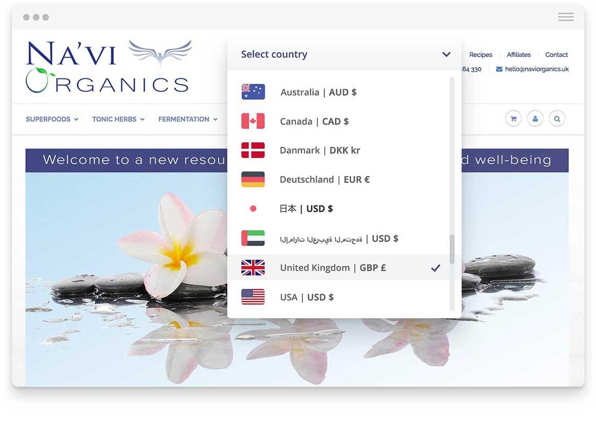 localized navi screenshot 1 1