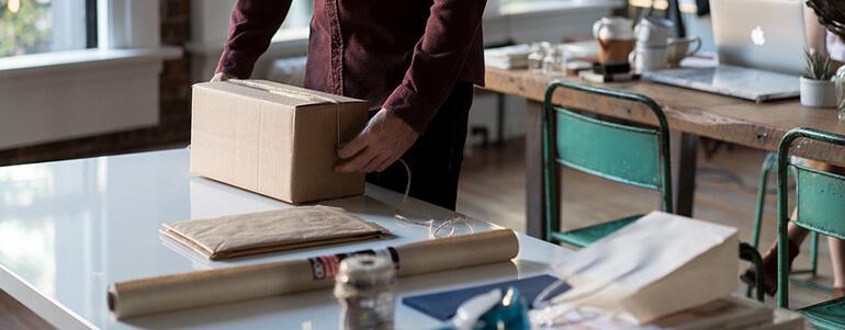Versandzentren: der Versandtrend, der den globalen E-Commerce steuert