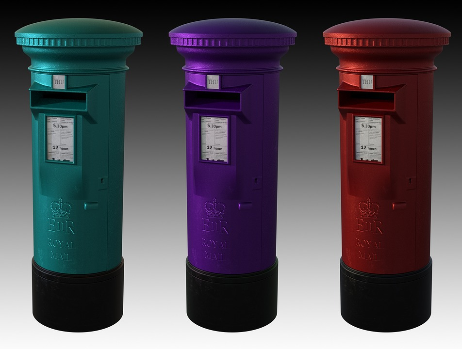 ecommerce parcel postbox