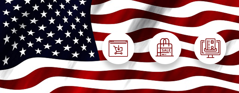 [FREE report] Ecommerce in the U.S: the definitive guide