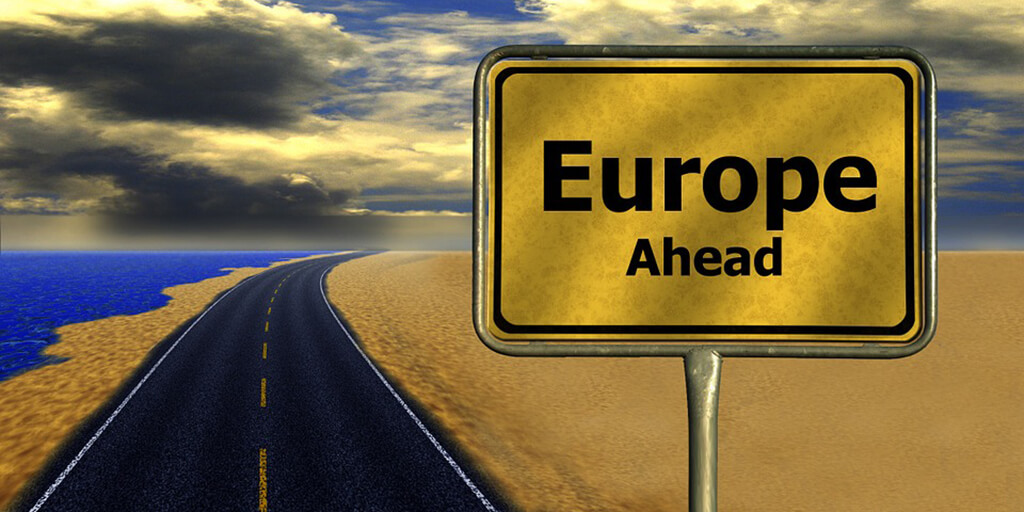 europe ahead ecommerce