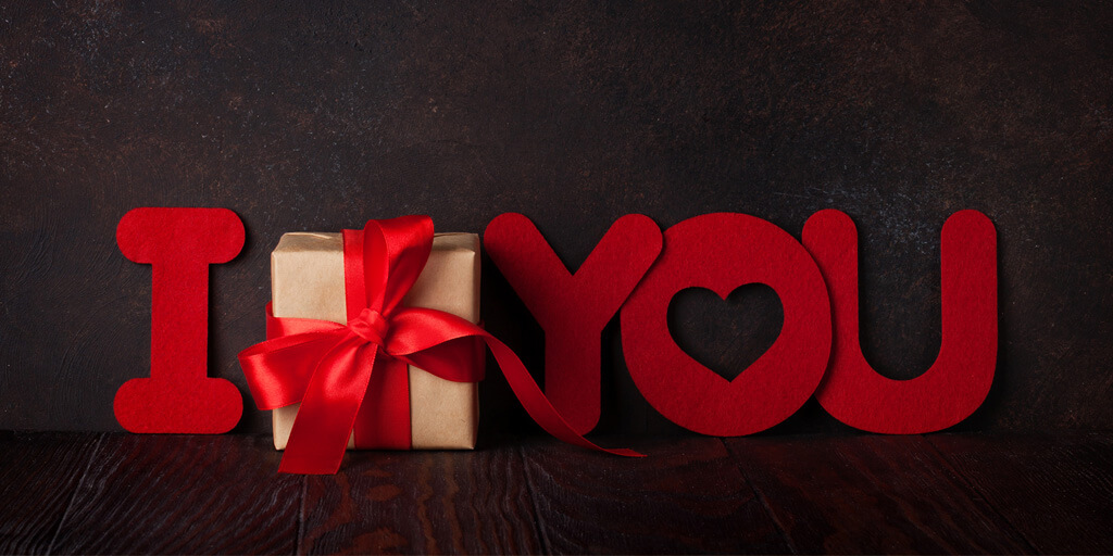 [FREE ebook] Love and online sales can't help but grow around Valentine's Day