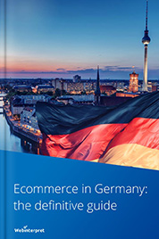 ecommerce germany download