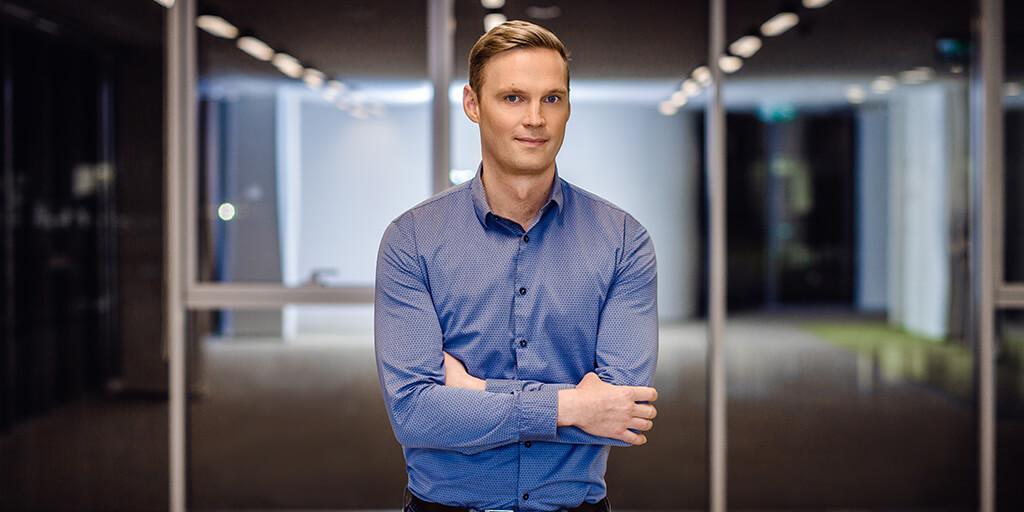 Der einfachste und schnellste Weg, Ihren internationalen Umsatz zu steigern: Interview mit P. Smarzynski