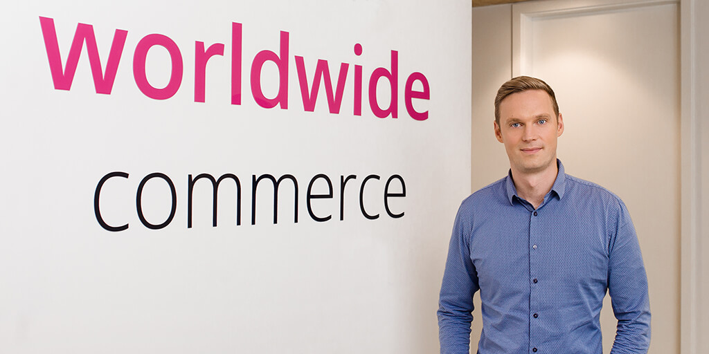 patrick smarzynski opening worldwide commerce