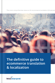 Ecommerce translation & localization: free download