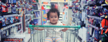 Cultural differences in global ecommerce: a child in a shopping cart