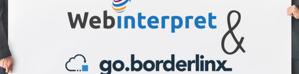 Webinterpret and Borderlinx take global ecommerce to the next level