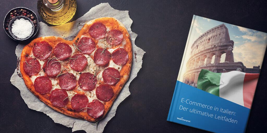 italien globaler ecommerce leitfaden