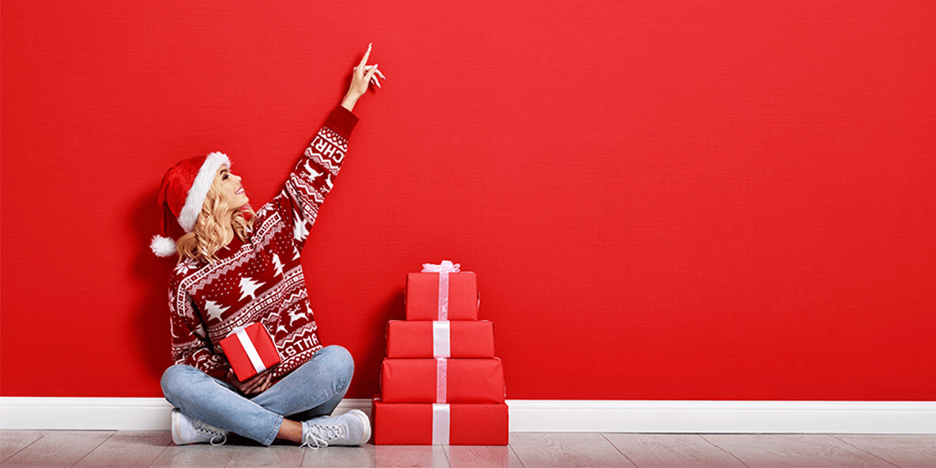 15 HOT ecommerce Christmas tips: let it snow (with sales)