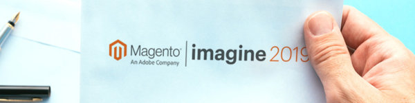 Magento Imagine 2019 – Join us at the conference!