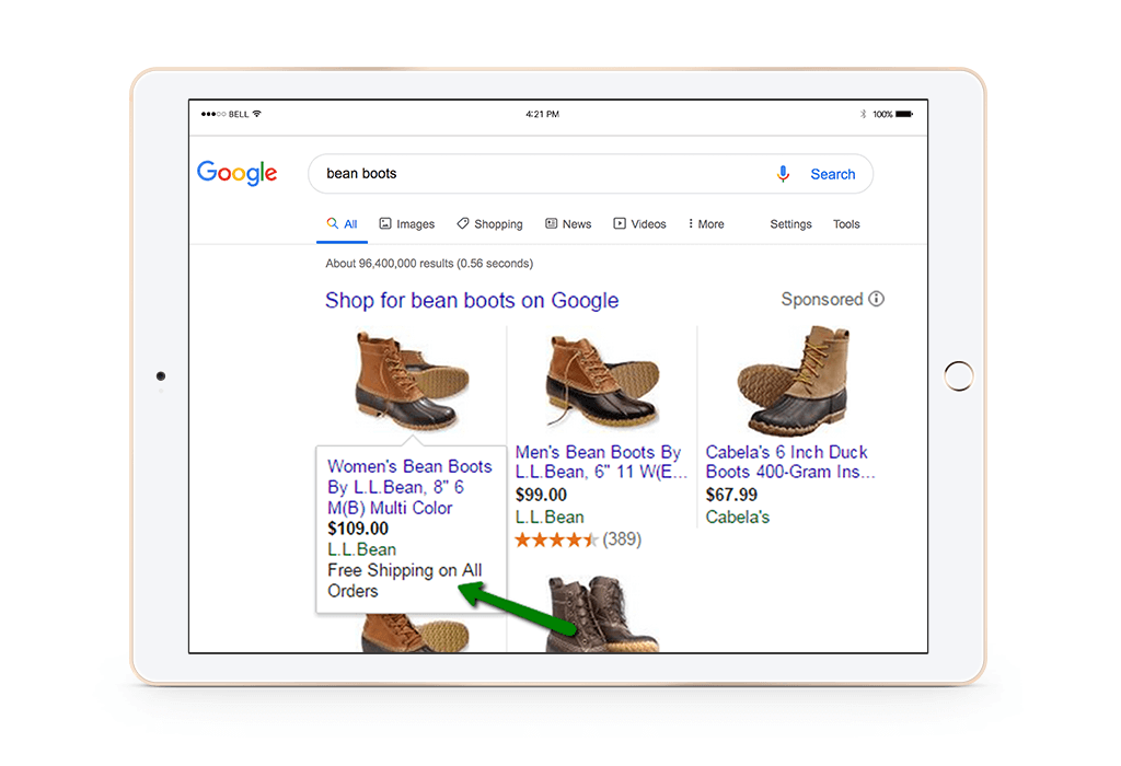 google-shopping-ecommerce-optimize