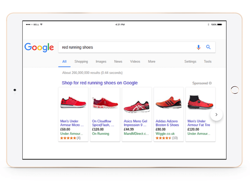 google-shopping-ecommerce-screen
