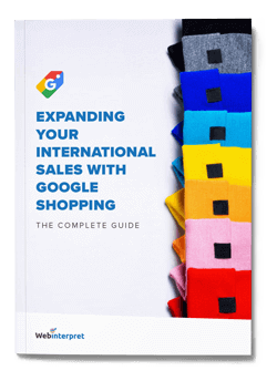 International Google Shopping Download
