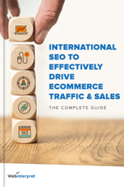 Download international SEO for ecommerce guide