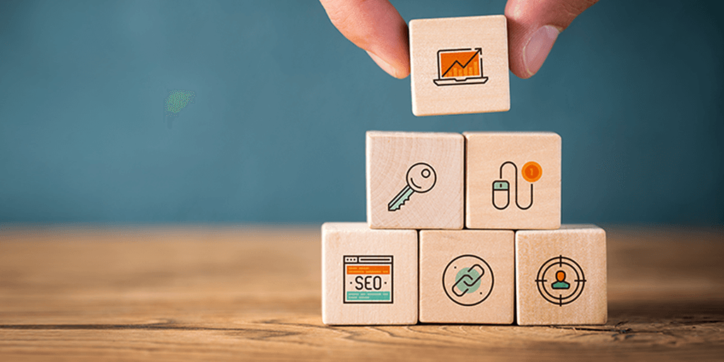 International SEO for ecommerce: international domain structures