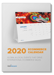 Download Ecommerce Calendar 2020