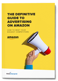 Amazon Advertising Guide: Free Download