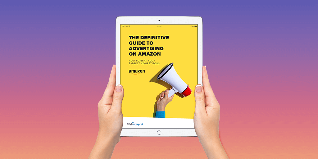 Ecommerce guide to Amazon Advertising: types of ads on Amazon