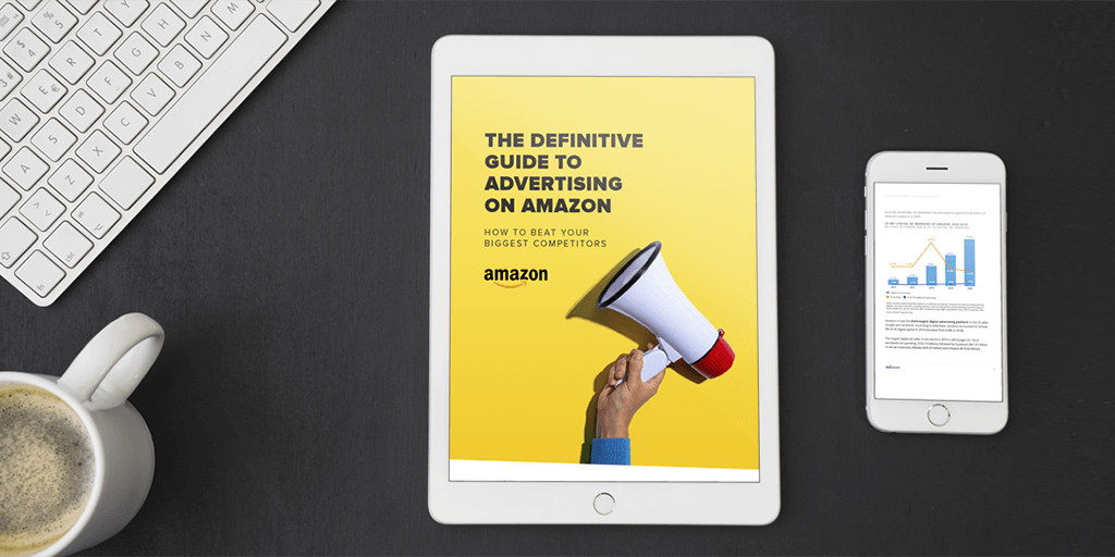 amazon advertising guidebook ecommerce