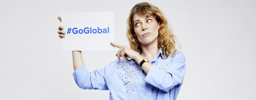 Ecommerce insights: Go Global with Caroline