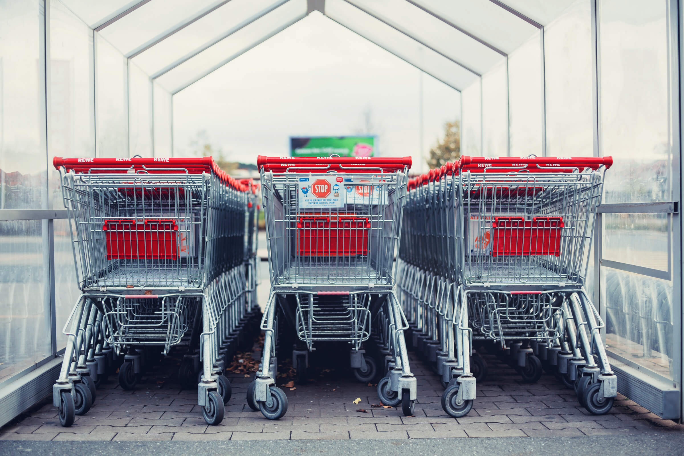 Coronavirus: why ecommerce is more important than ever