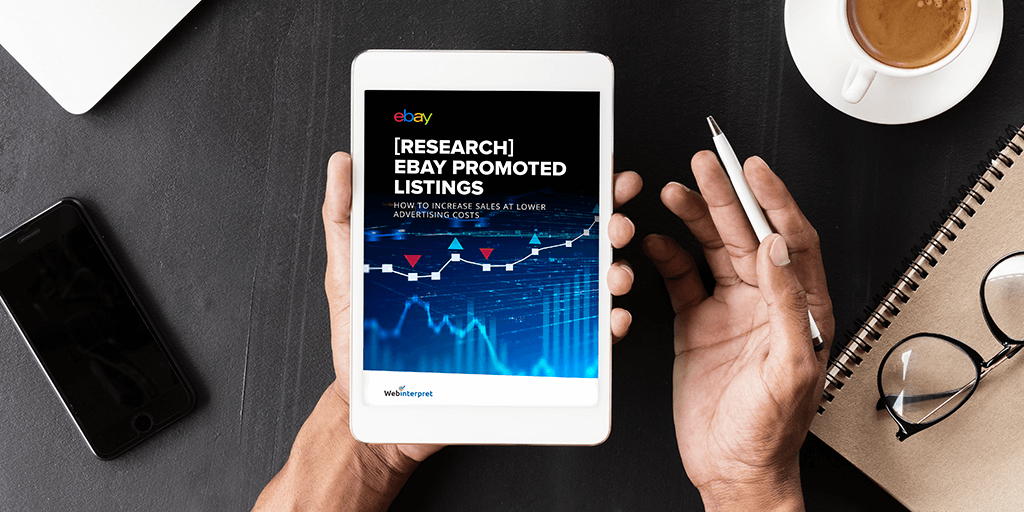 How to increase sales with eBay Promoted Listings at lower advertising costs? [2020 research]