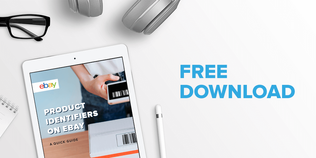 ebay product identifiers free download