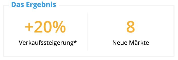 Results DE