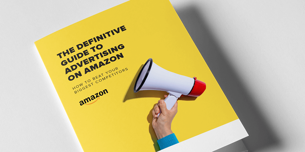 amazon advertising guide ecommerce