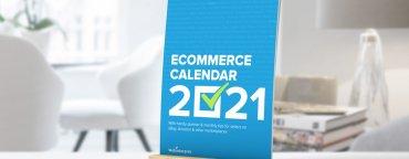 Ecommerce Calendar 2021