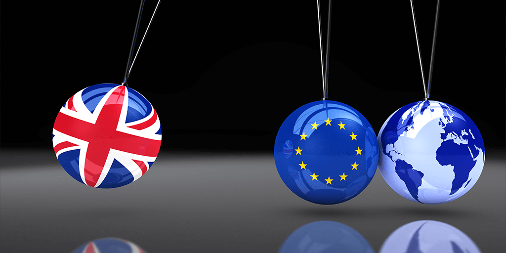 Brexit: UK online sellers